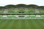 AAMI Park Looking a treat