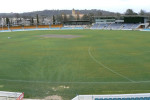 Manuka Oval in Canberra