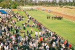 Swan Hill Racecourse