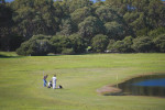Rottnest Island golf course