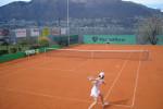 Tennis Club Vira in Northern Switzerland