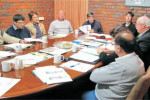 WA TGA members met recently to discuss current issues with TPA's Jim Vaughan