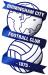 Birmingham City FC Crest RGB