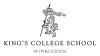 kings college school logo