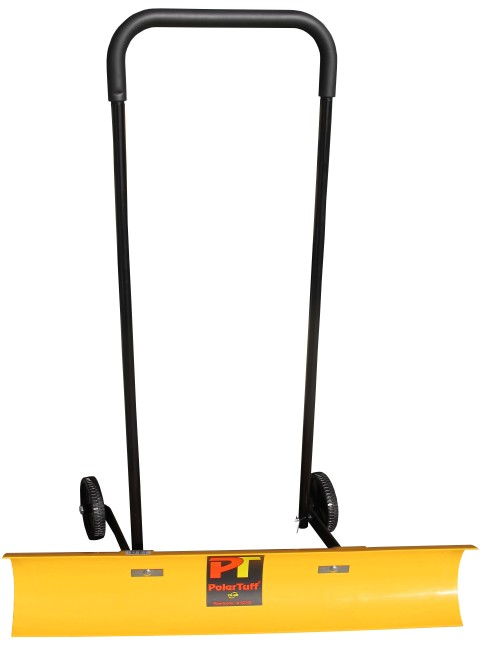 Polar Tuff Snow Plough