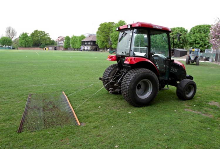 TYM offers tractors to meet all sporting needs | Pitchcare Articles