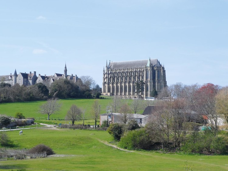 Image result for lancing college