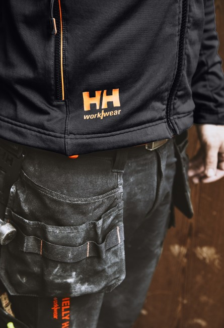 Helly Hansen Chelsea Evolution Short - available from Pitchcare.com