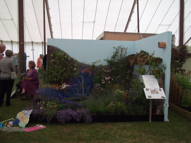Plumpton College Winners At The South Of England Show | Pitchcare