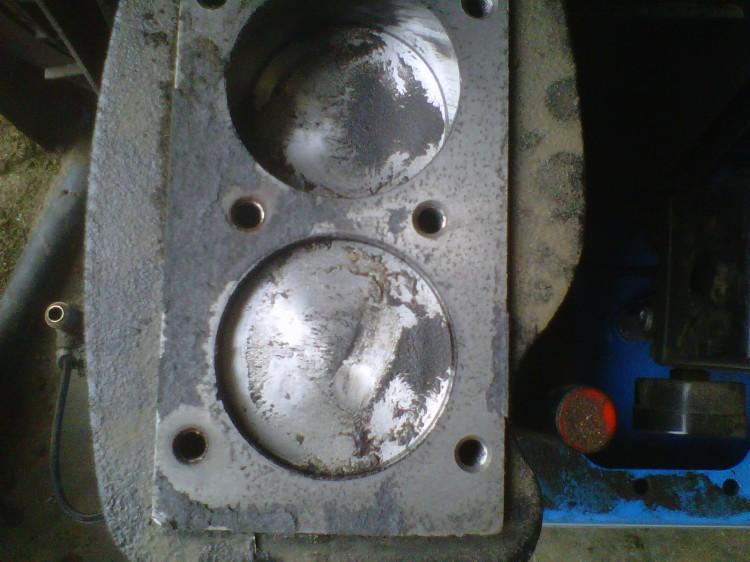 Air compressor problem | Pitchcare Forum