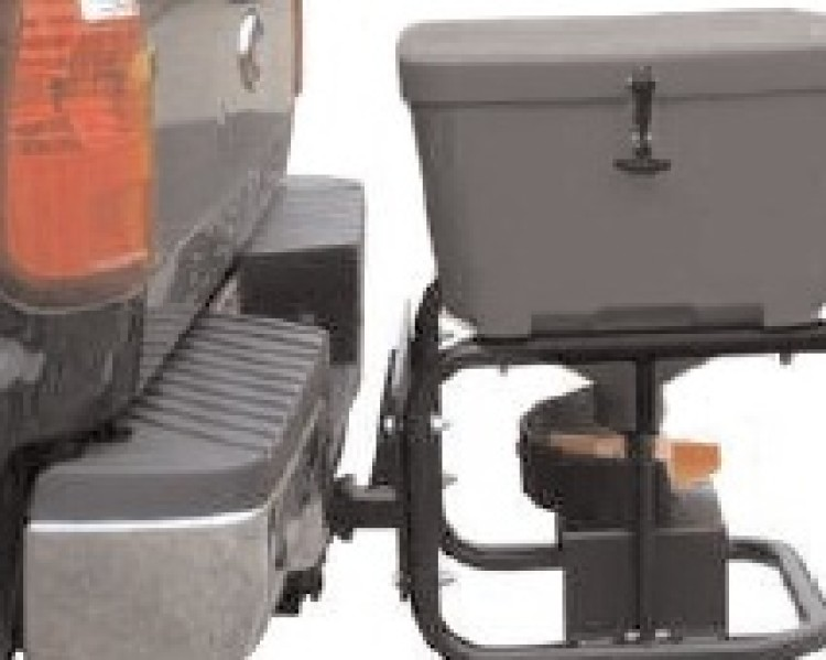 Universal Tow Bar Suitable to the Magnum BL 240 ATV Spreader