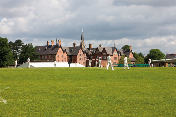 Cheadle Hulme School - The people's charter   Pitchcare Articles