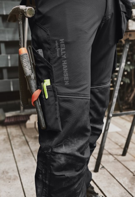 Helly Hansen Chelsea Evolution Pant - available from Pitchcare.com