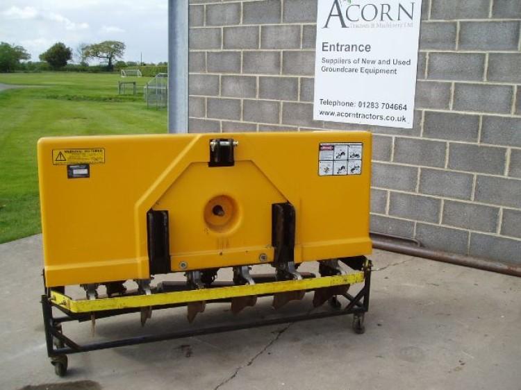 aerator machine for sale