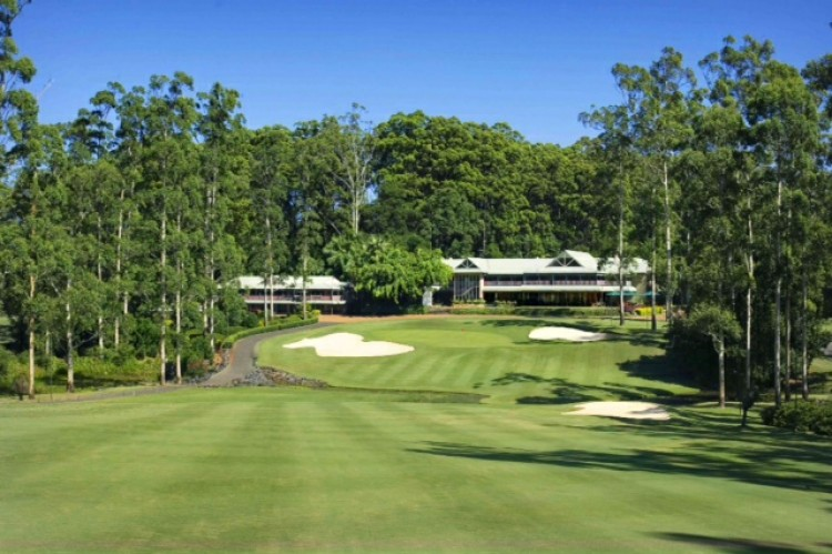 Bonville Australia  city photo : Bonville Golf Resort Leading the Australian Golf Industry | Pitchcare ...