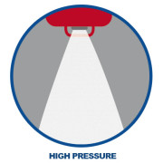 Graco FieldLazer High Pressure