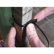 Releasable Cable Ties for the Whiptec Tree Guards