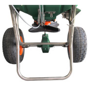 Stand for the ICL Accupro 2000 Spreader