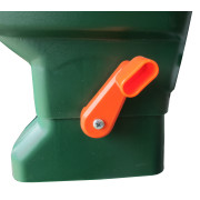 Handle Crank of the ICL Handy Green Hand Held Spreader