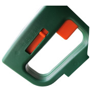Trigger of the ICL Handy Green Hand Held Spreader