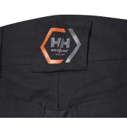 a483ff43 Helly Hansen Chelsea Evolution Service Short - available from  Pitchcare.com. The Chelsea Evolution Service Shorts combine Helly Hansen's 4 -way stretch ...