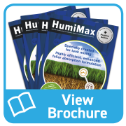 Request a HumiMax Brochure