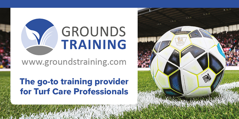 Grounds Training Image
