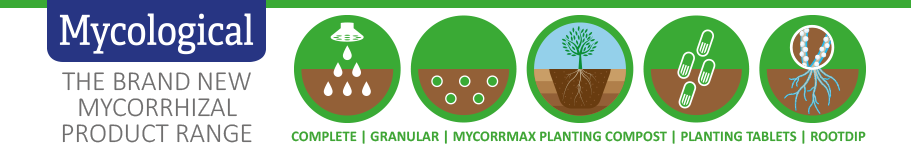 New Mycological Range from Maxwell Amenity