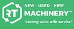 R T Machinery Ltd