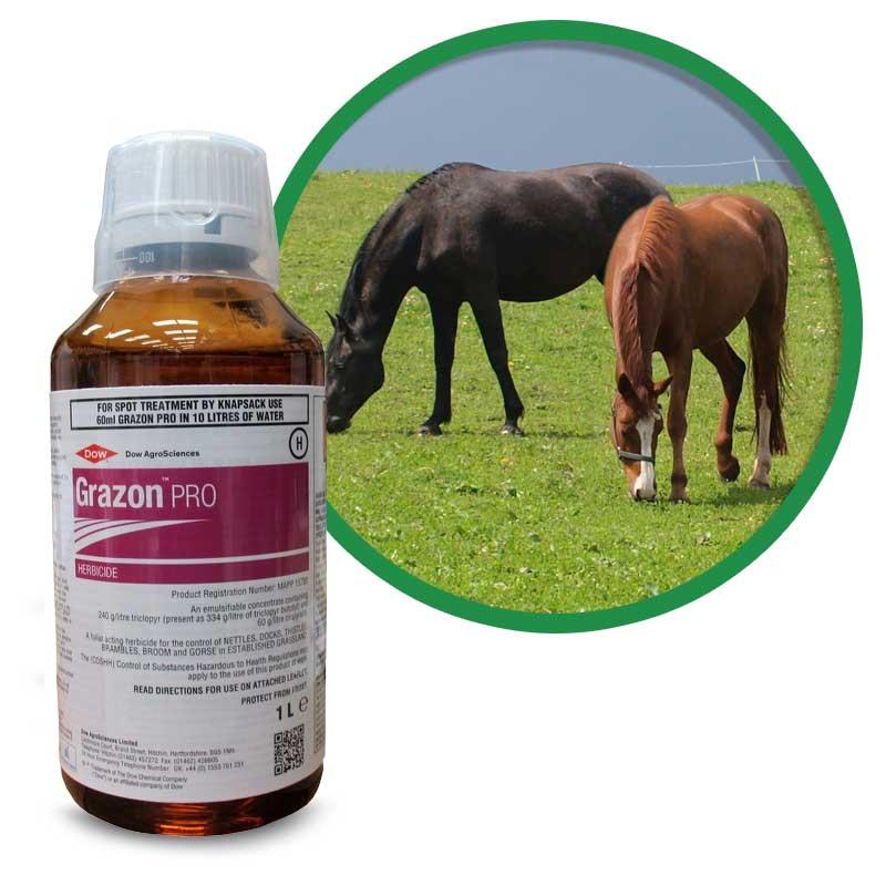 Weed Killer & Herbicides - Pitchcare