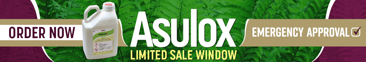 Asulox Emergency Approval Summer 2018 Banner - 1170x200
