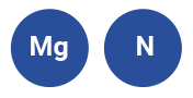 Bullet Magnesium Elemental Components
