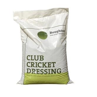Boughton Kettering Loam Cricket Dressing 25kg