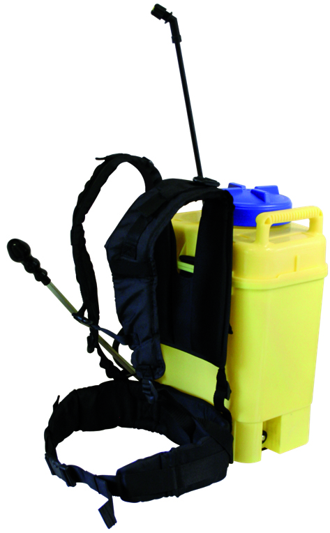 CP15 Evolution Knapsack Sprayer - Pitchcare.com