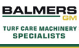 Balmers Turfcare Machinery Specialists