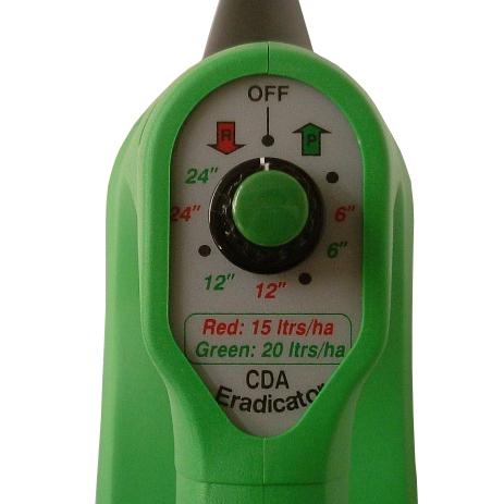 CDA Eliminator Spray Lance