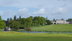 Carton House Estate is absolutely breathtaking