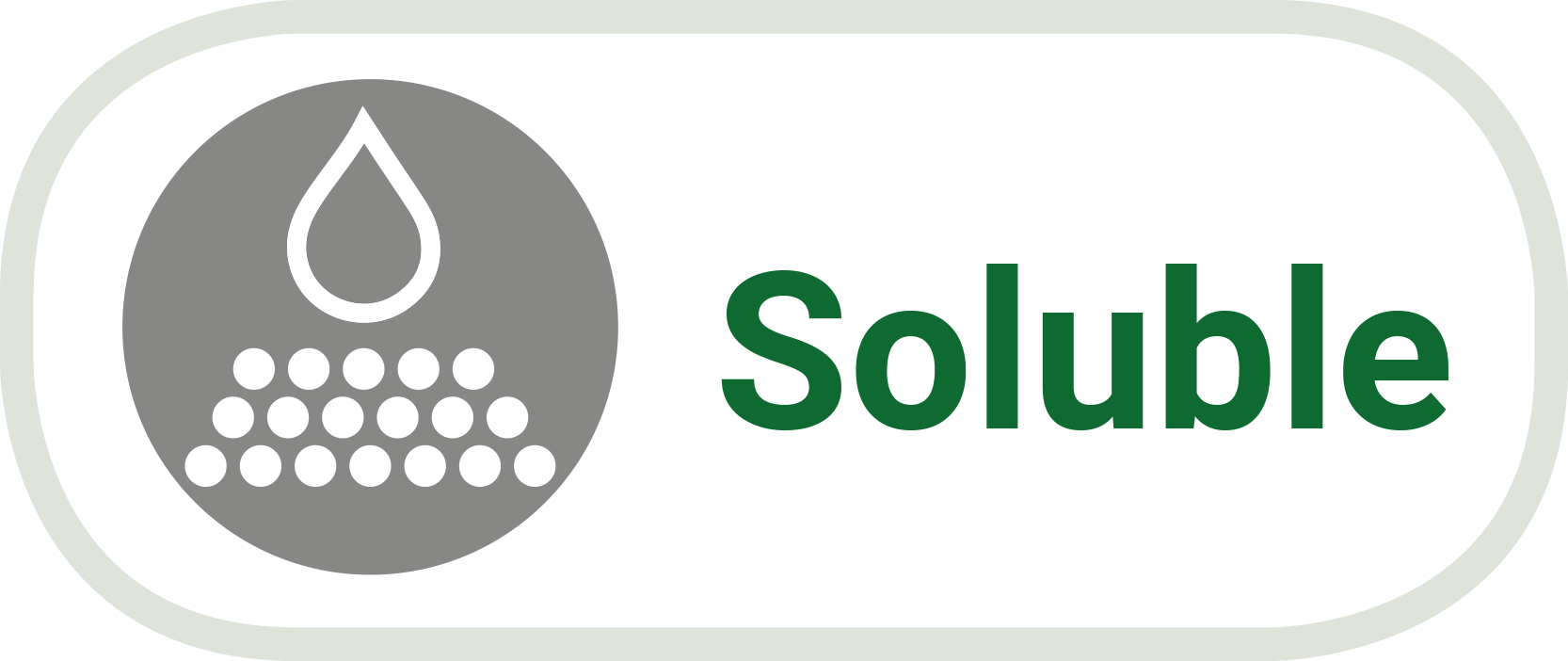 SolControl Soluble Fertiliser