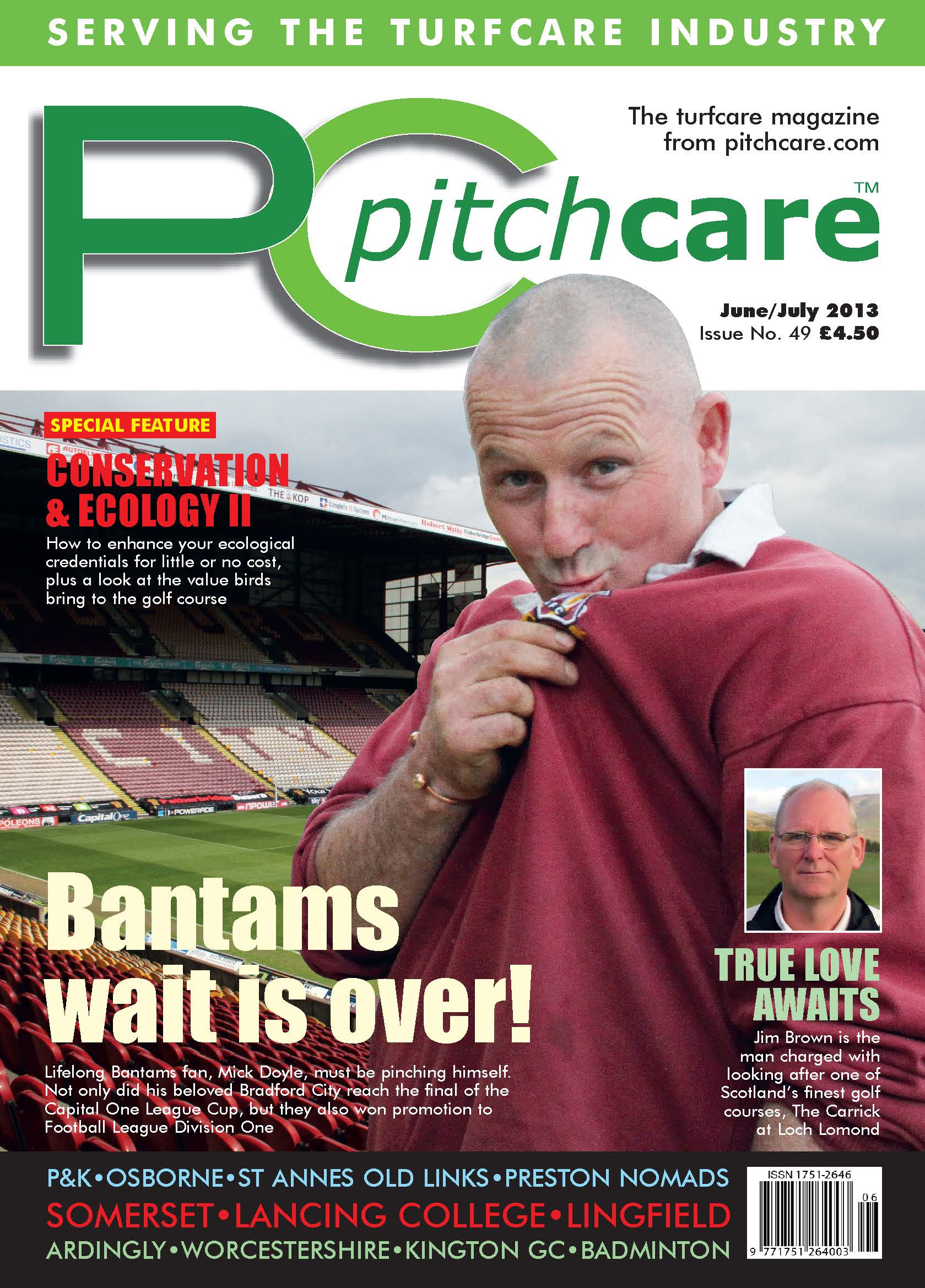 Cover June July2013