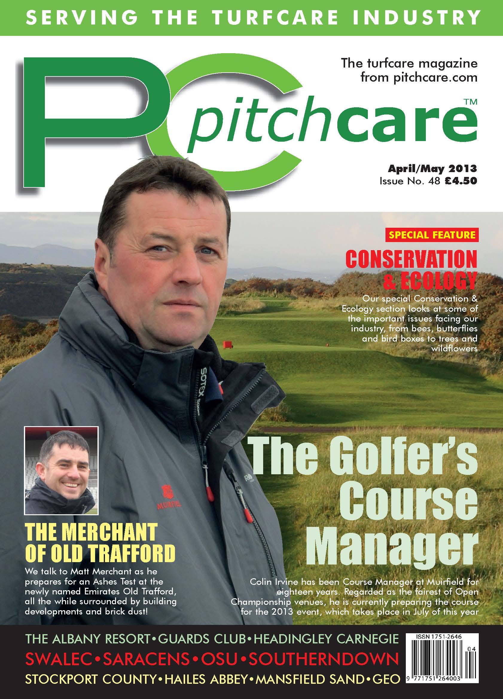 Cover April May2013