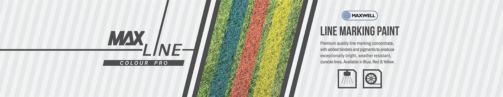 MAX-Line ColourPro BannerSmaller