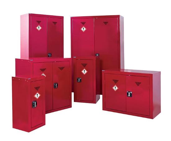 Zoom  sc 1 st  Pitchcare Ireland & Pesticide Storage Cabinets | Chemical Storage | Pitchcare Ireland Shop
