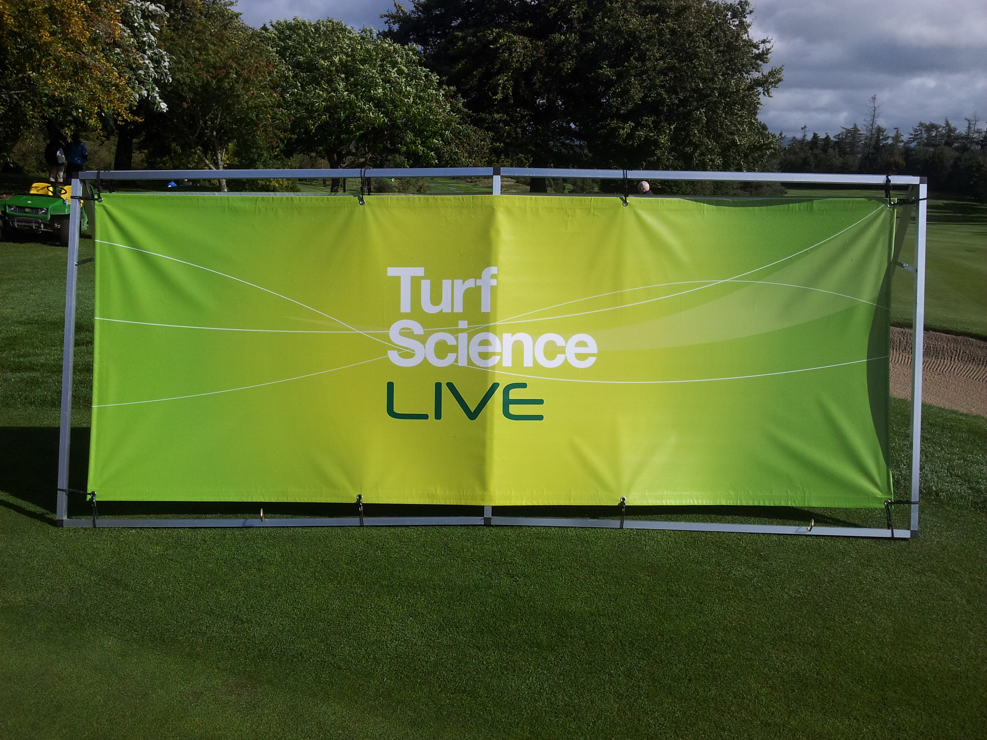 Turf Science Live