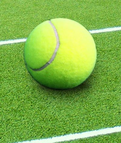 Tennis Diary
