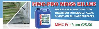 MMC-Pro Moss Killer