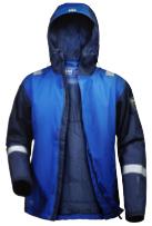 Helly Hansen Aker Winter Jacket Inside