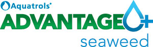 Introducing the Advantage + Wetting Agent range from Aquatrols - available at Pitchcare.com