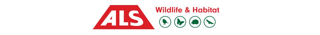 ALS Wildlife and Habitat Logo 2