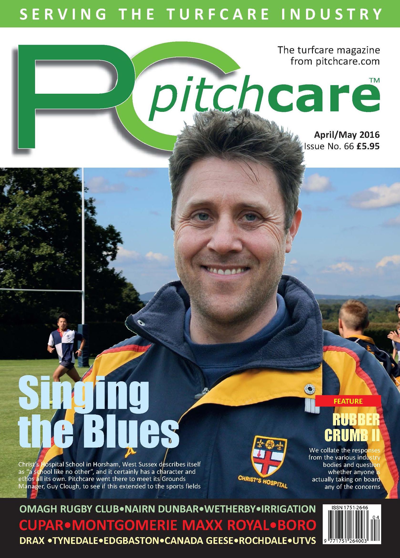 Cover April May2016