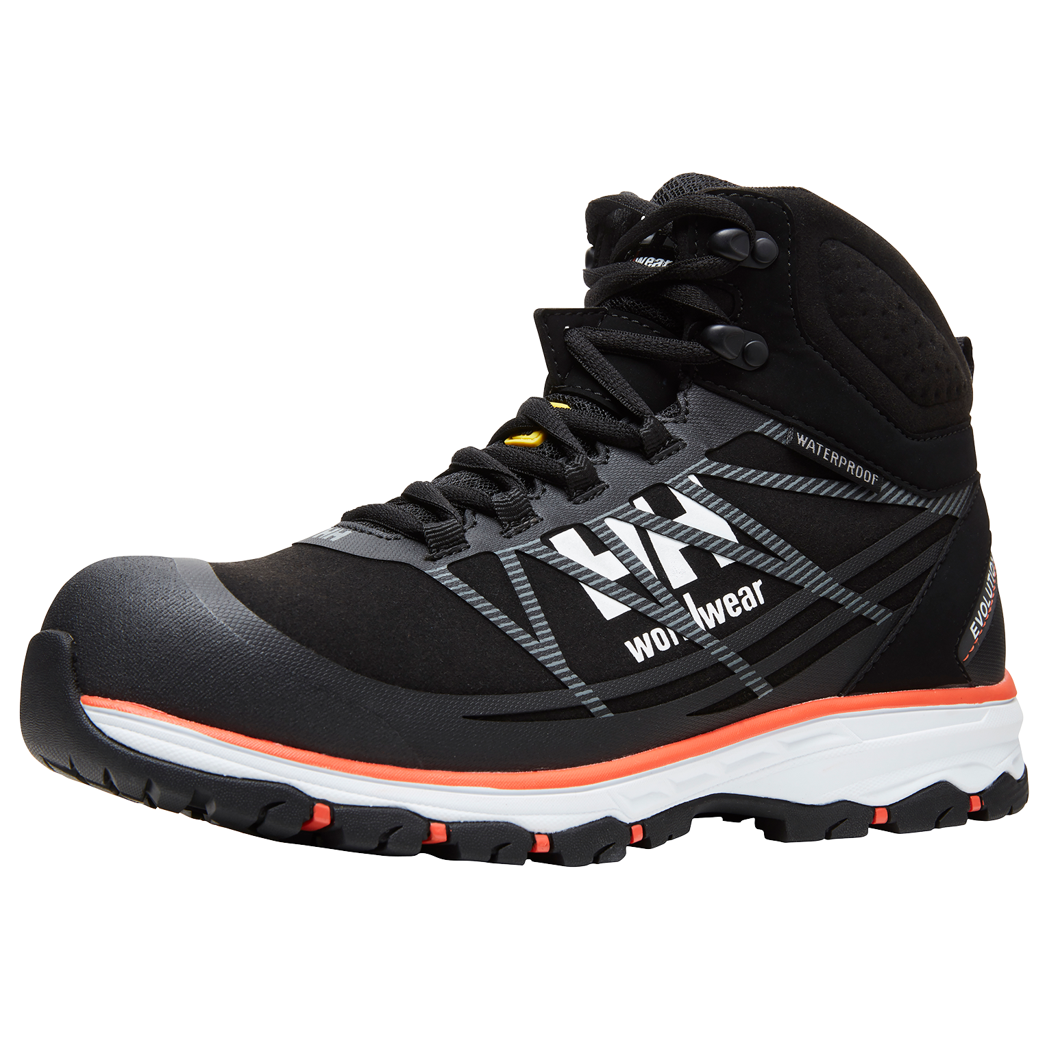 hot sale online f3b36 ace40 Helly Hansen Chelsea Evolution Mid Boot